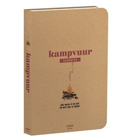 Uitgeverij Snor Kampvuur
