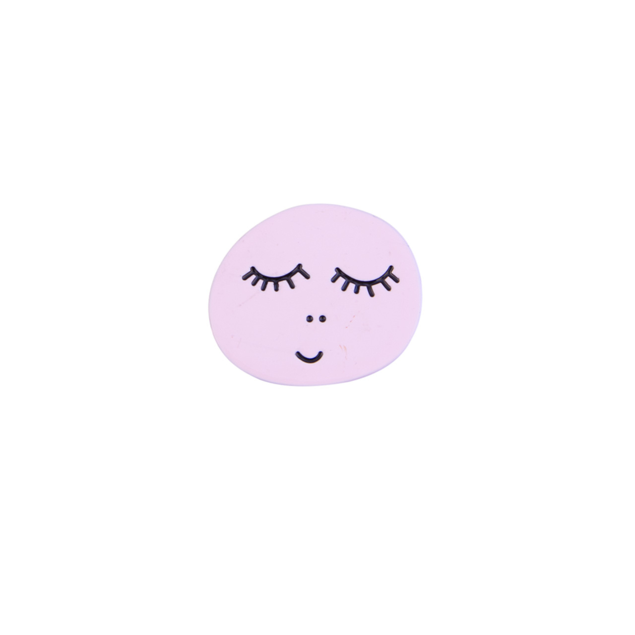 Pins-Faces-Assorted For sale per piece