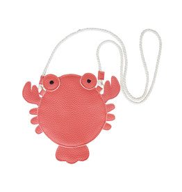 Global Affairs Bag Sea Animal Crab