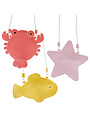 PU Bag Sea Animal Sea Star