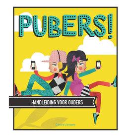 Uitgeverij Snor Pubers Handleiding voor ouders
