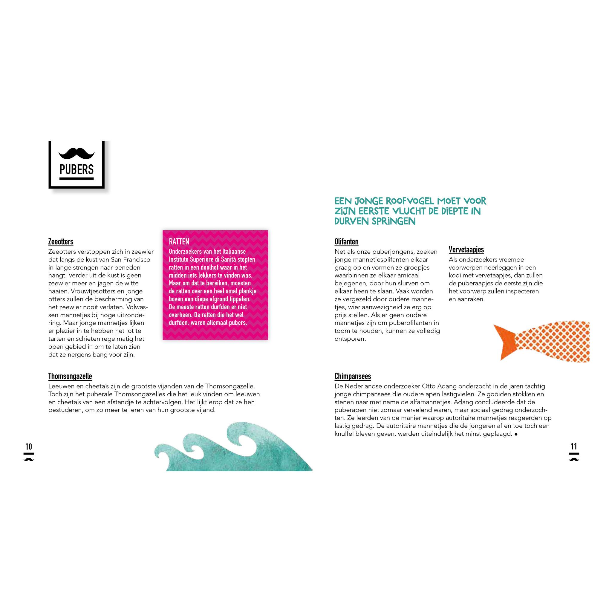 Adolescents Manual for parents
