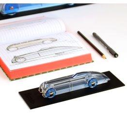 Ikonic Toys Lucite Car Platform Groß