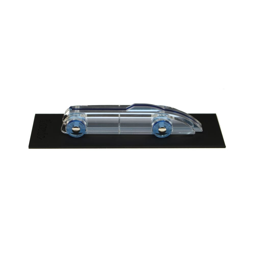 Lucite Car Platform Large