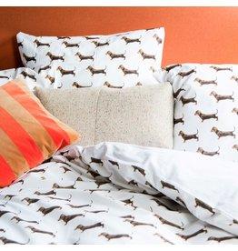 Snurk beddengoed Bettbezug James 2 Personen (240x200/220)