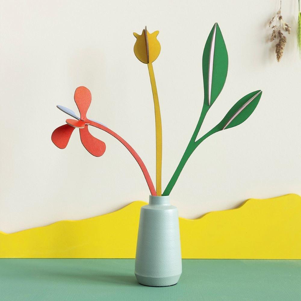 Blumenstrauß, Frühlingsboogie