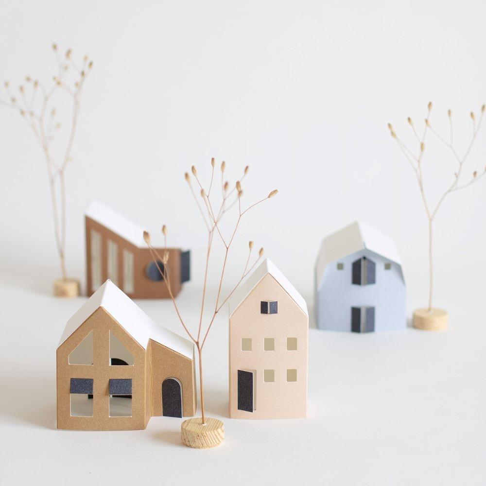 TûS Tiny Houses