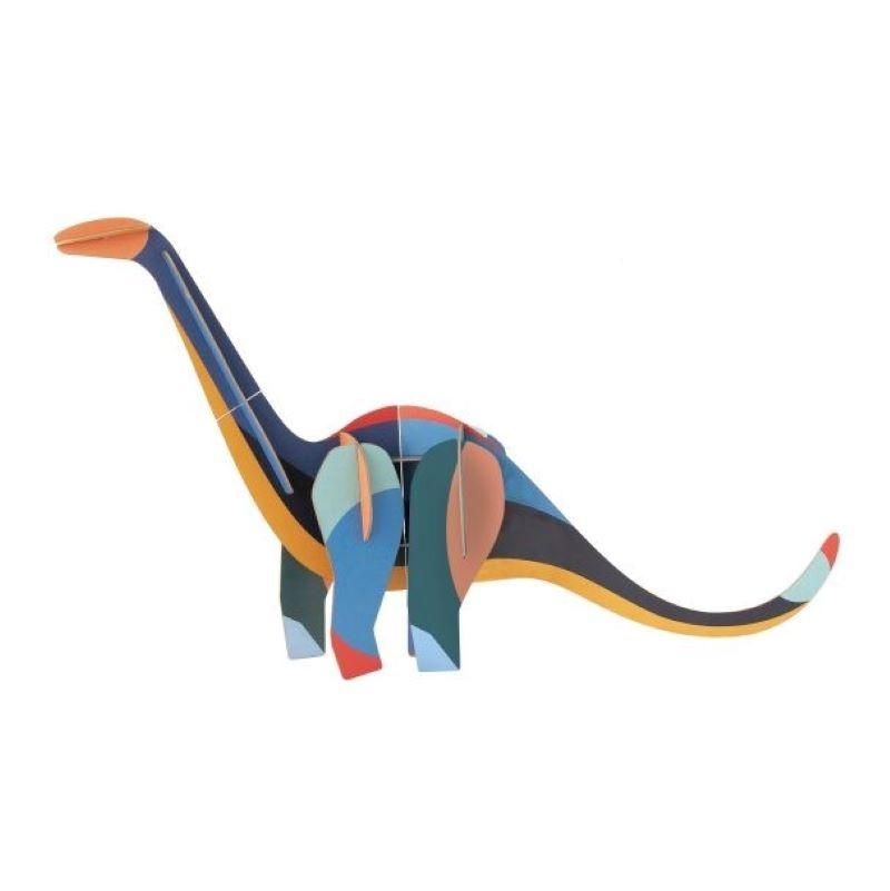 Totem Gigantische Diplodocus