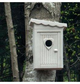 Cor Unum Birdhouse Schijtlijster