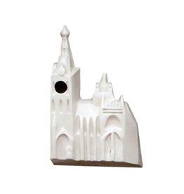 Cor Unum Birdhouse Saint John