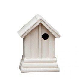 Cor Unum Birdhouse Bookvink