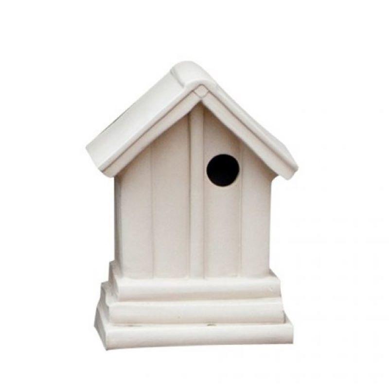 Birdhouse Bookvink