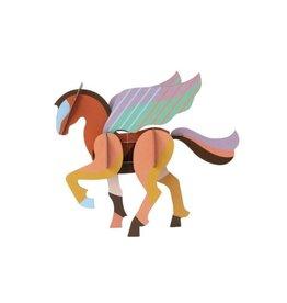 Studio ROOF Totem Riesiger Pegasus