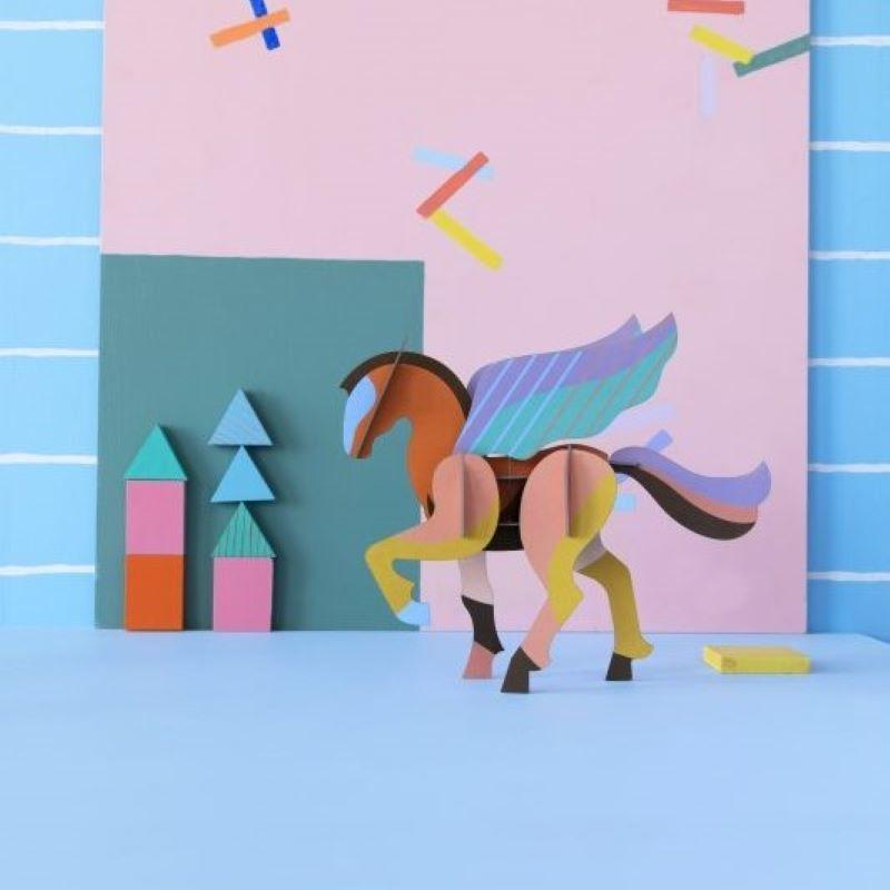 Totem Gigant Pegasus