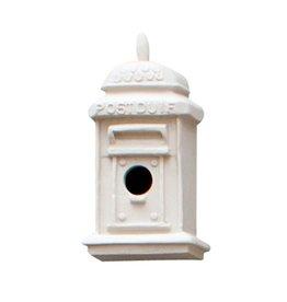 Cor Unum Birdhouse Carrier Pigeon