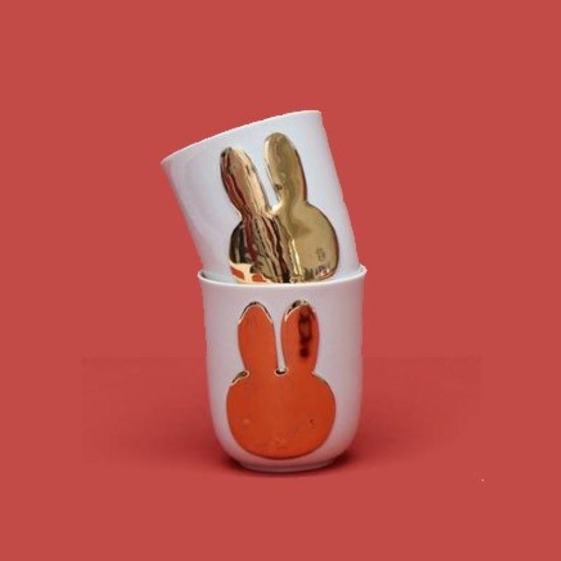 Tassen Nijntje Gold Set / 2