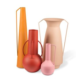 Pols Potten Vases Roman Set 4 Sunset