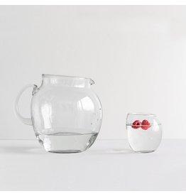 UNC Glaswasserkrug Unerwartet