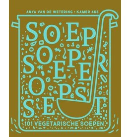 Uitgeverij Snor Soep, Soeper, Soepst