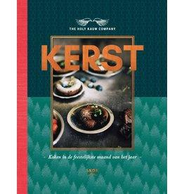 Uitgeverij Snor Kerst Kookboek