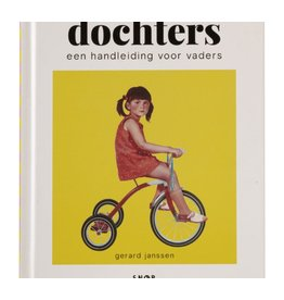 Uitgeverij Snor Daughters Manual for Fathers (NL)