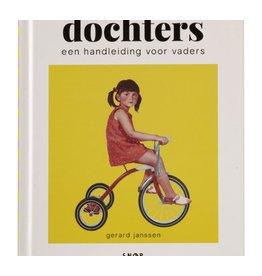 Uitgeverij Snor Dochters Handleiding voor Vaders