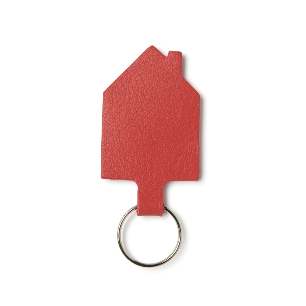 Keychain Good House Keeper Coral