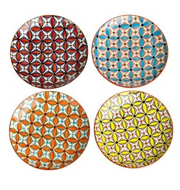 Pols Potten Hippie-Teller, Set 4