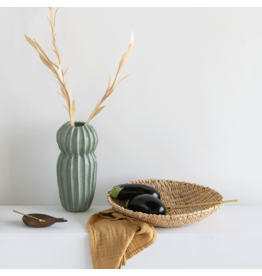 UNC Vase Papier Maché Kaktus