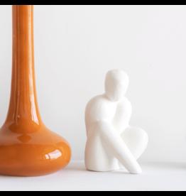 UNC Standbeeldje Figurine