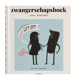 Uitgeverij Snor Pregnancy book for men