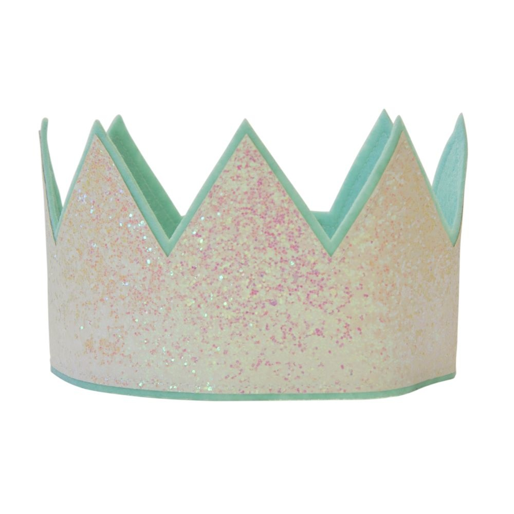 Glitter Kroon Sparkle
