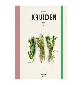 Uitgeverij Snor Pocket Herbal Book