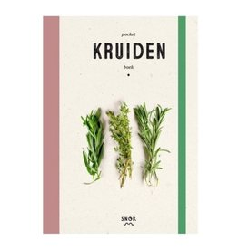 Uitgeverij Snor Pocket Kruidenboek