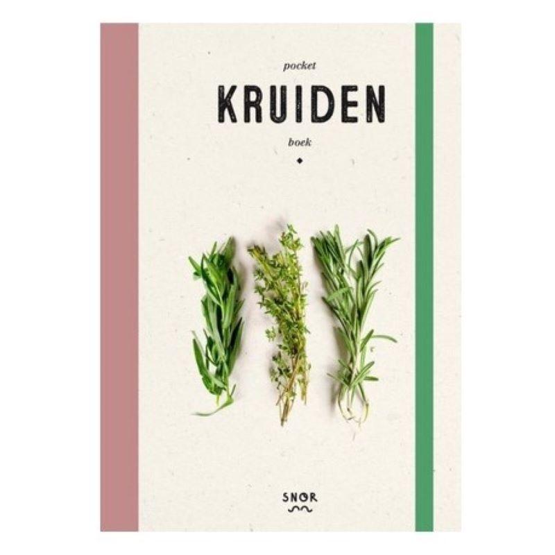 Pocket Kruidenboek