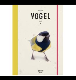 Uitgeverij Snor Pocket Vogelboek