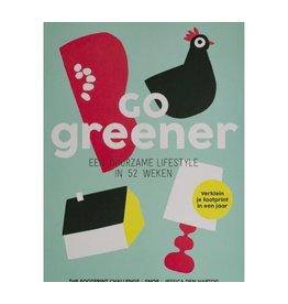 Uitgeverij Snor Go Greener