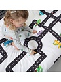Duvet cover Clay Traffic 1 person