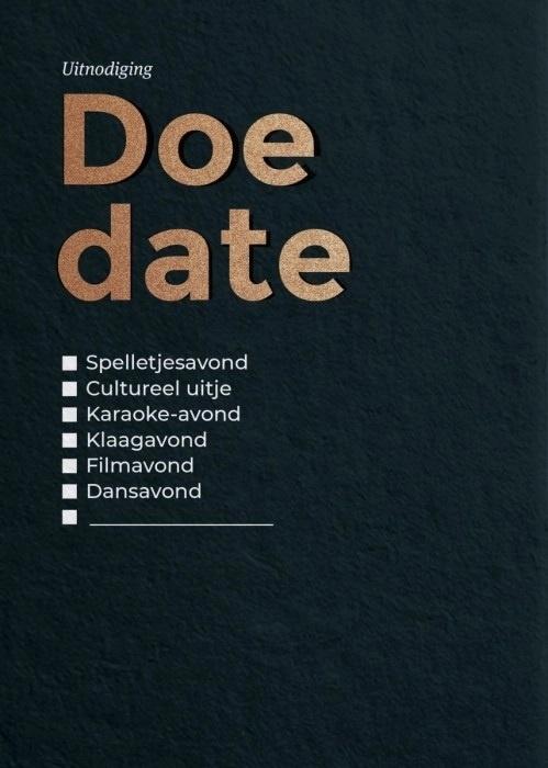 Doe Date