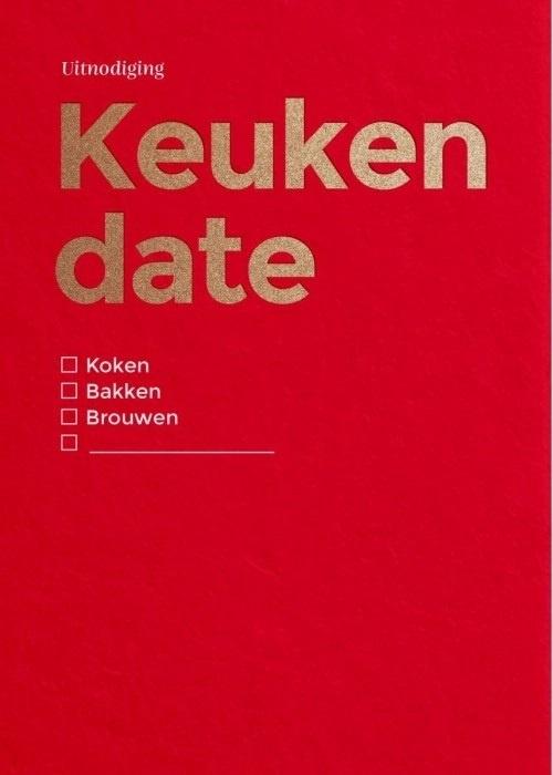 Keuken Date