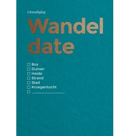 Happy Whatever Wandel Date