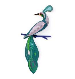 Studio ROOF Paradiesvogel, Fidschi