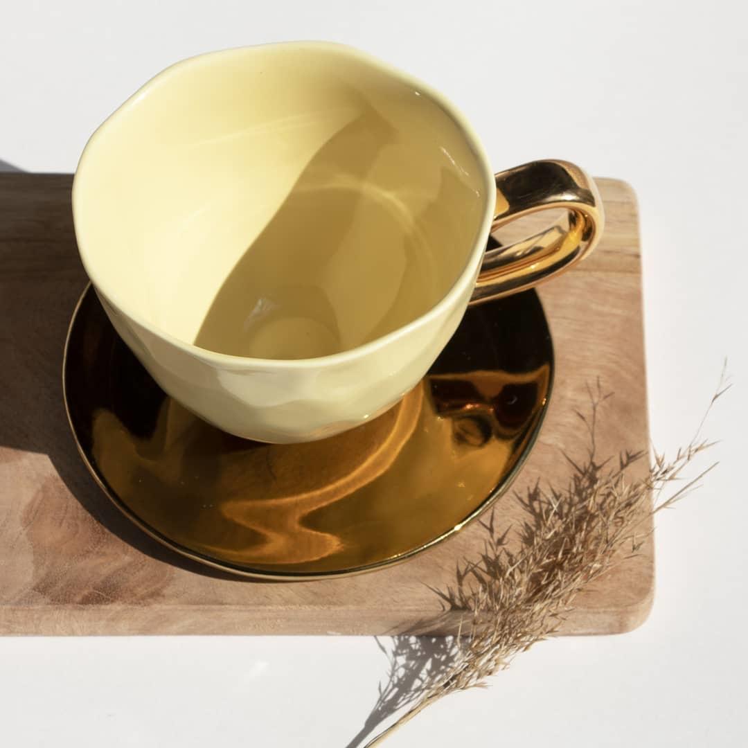 Good Morning Cup Diverse Kleuren