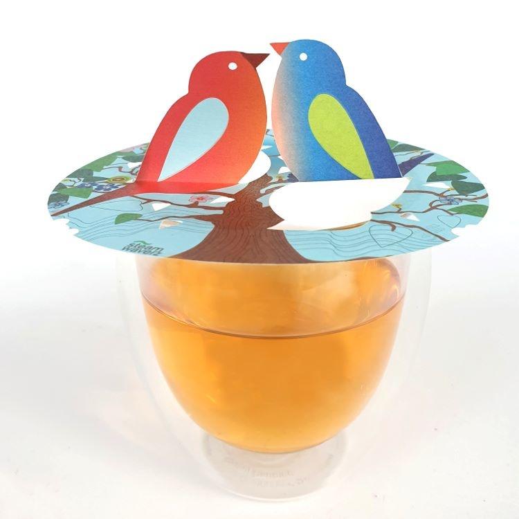 Thee ritueel Love Birds