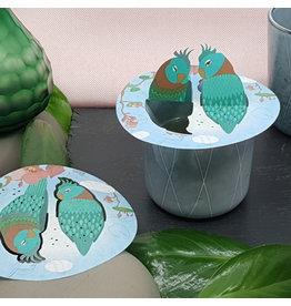 Steam Waverz Tea Ritual Song Birds