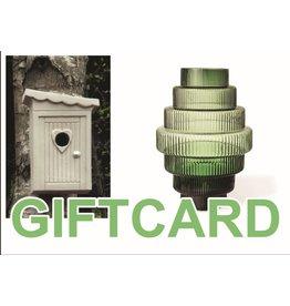 BijzonderMOOI*  Gift Voucher / Gift Card