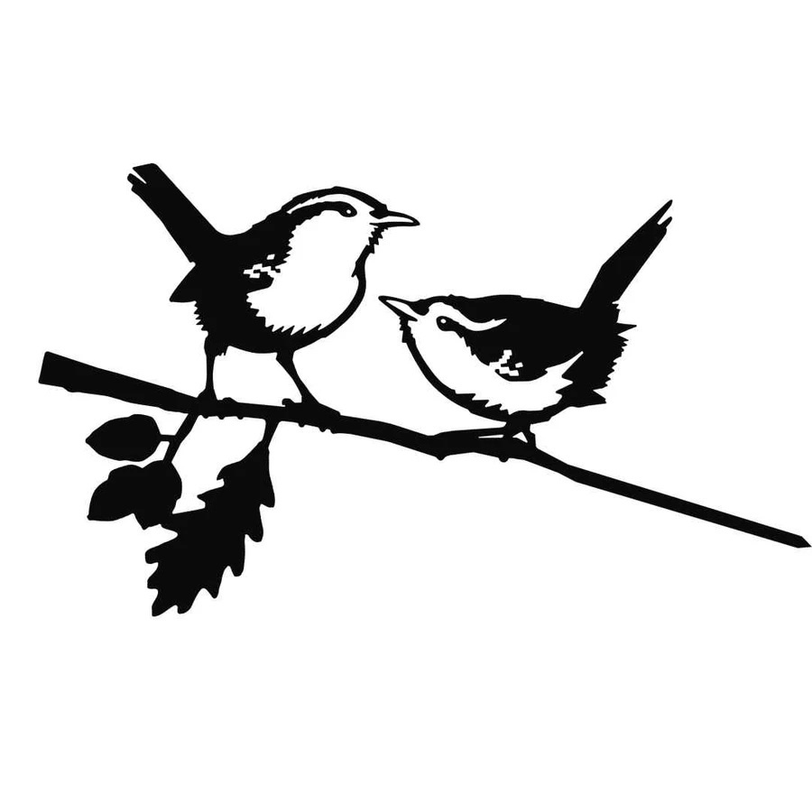 Winterkoning Lovebirds