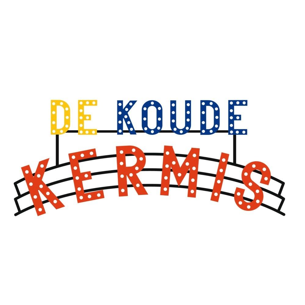 Koude Kermis Blokkenset -Floris Hovers