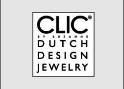 Clic Dutch Design Jewelry