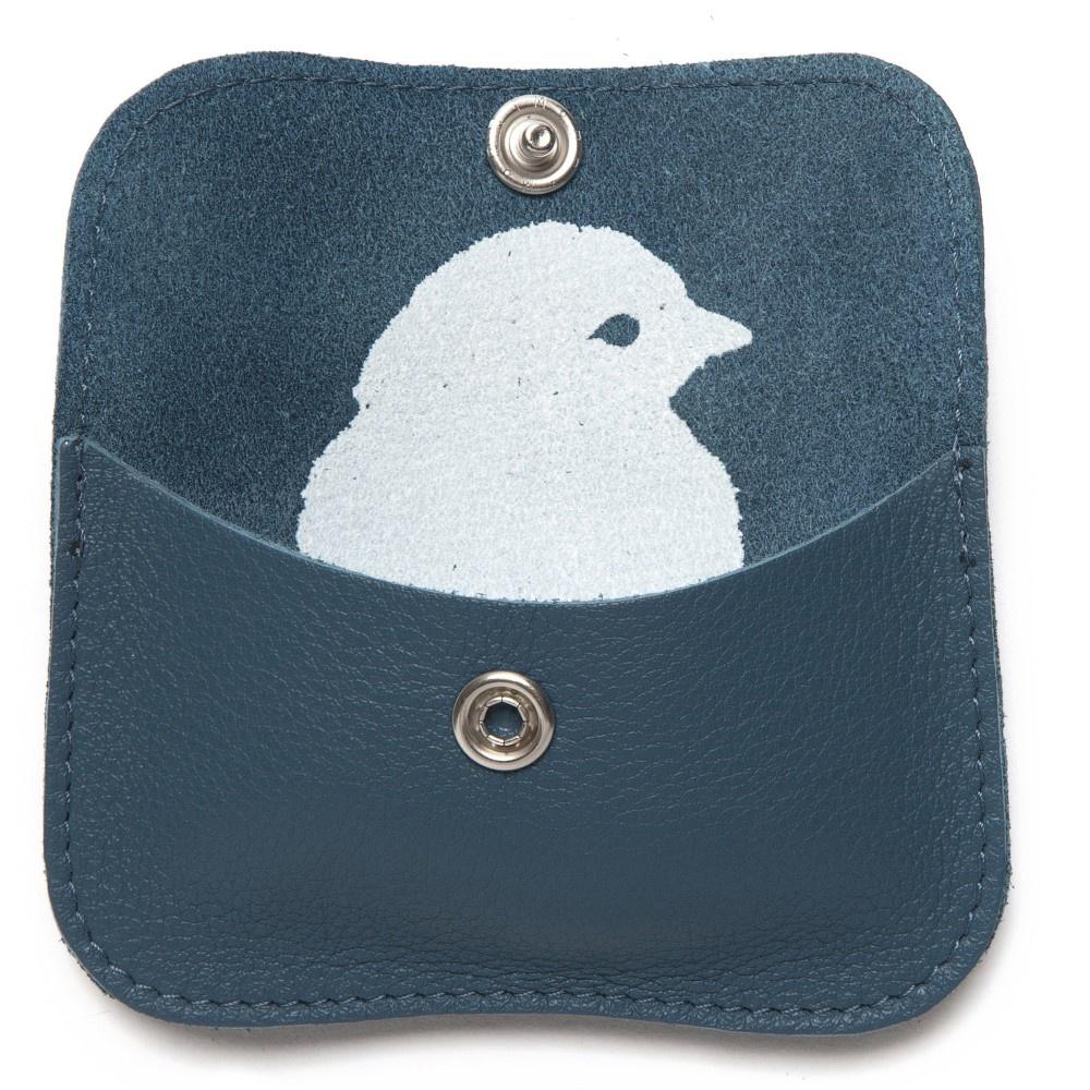 Portemonnaie Mini Me Faded Blue